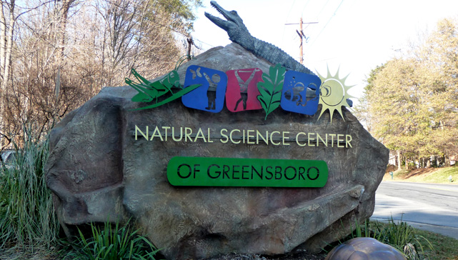 Natural Science Center